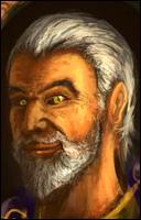 The-Elder-Scrolls-фэндомыTES-art-Шеогорат-775603
