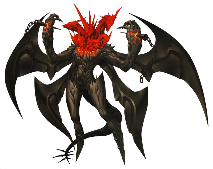 Satan SMTIVFf