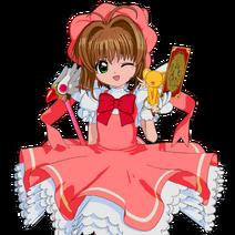 Cardcaptor sakura by tomop-d8nxxw2
