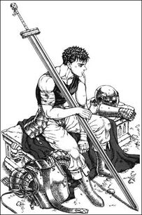 Golden Age Guts