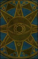 Эмблема Гильдии Магов.