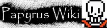 Papyruswikiwordmark