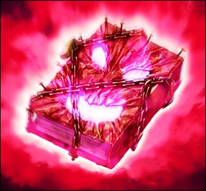 Holy Relic die Blutgräfin