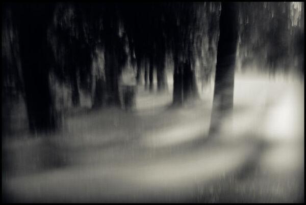 Nameless mist