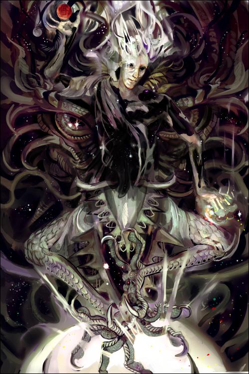 The-Elder-Scrolls-фэндомы-Падомай-Radishez-3347384