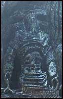 Нумидиум на Стене Алдуина