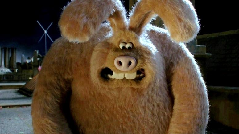 The Were Rabbit Fictional Characters Wiki Fandom