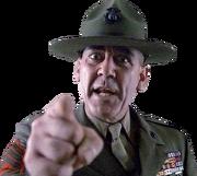 Sgt.Hartman