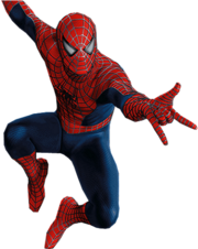 Spidermanmaguire