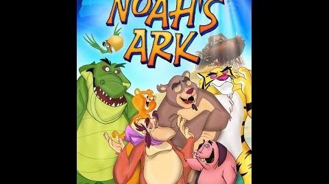Noah's Ark 2007 parody