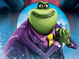 The Toad (Flushed Away)