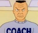 Coach Buzzcut