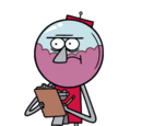 Benson (Regular Show)