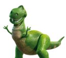 Rex (Toy Story)