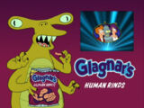 Glagnar's Human Rinds