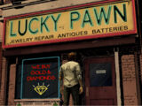Lucky Pawn