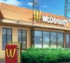 Portal WcDonalds