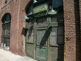 Paddy's Irish Pub