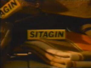 Sitagin