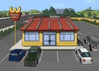 BurgerWorld