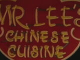 Mr. Lee's Chinese Cuisine