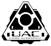 UAC insignia