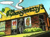 O'Shaughnessy's