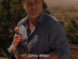 Zafiro Añejo