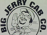 Big Jerry Cab Co.