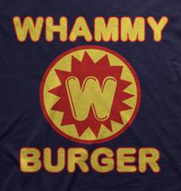 Whammy-Burger