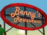 Benny's Restaurant