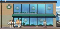 Tudrabucks