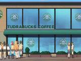 Tudrabucks Coffee