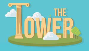 TheTower Ketchapp logo