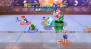 M&S10 stage BowsersCastle