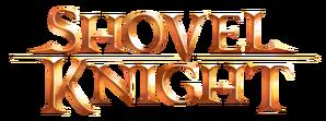A Shovel Knight Logo