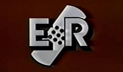 A eslashr logo