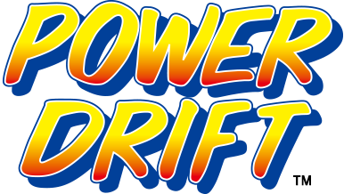 Power Drift logo