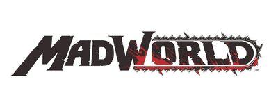 A madworld logo