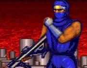 BazookaBlitzkrieg ninja