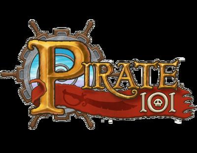 Pirates101 logo