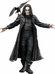Crow character