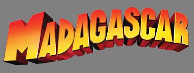 A Madagascar logo
