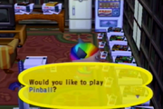 AnimalCrossing Pinball