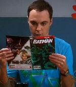 BBT Batman