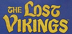 LostVikings title