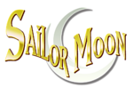 A Sailor Moon logo