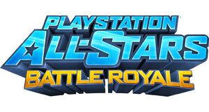 PlayStationAllStarsBattleRoyale logo