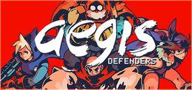 AegisDefenders logo