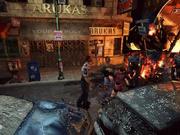 Resident evil 2 arukas